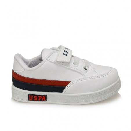 CHAUSSURES U.S POLO 9P...
