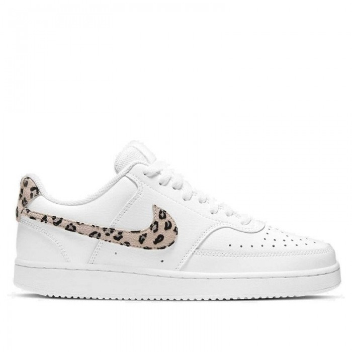 CHAUSSURES NIKE COURT VISION LOW FEMME