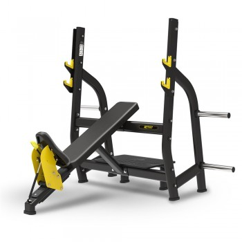 INCLINE OLYMPIC BENCH TN42 PSP