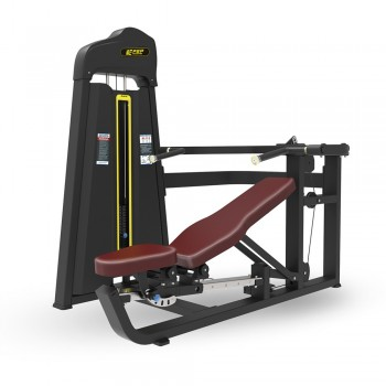 SHOULDER PRESS/SEATED CHEST...