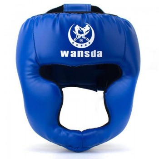 CASQ BOX WANSDA